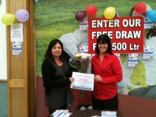 Heating Oil Mullingar Winner