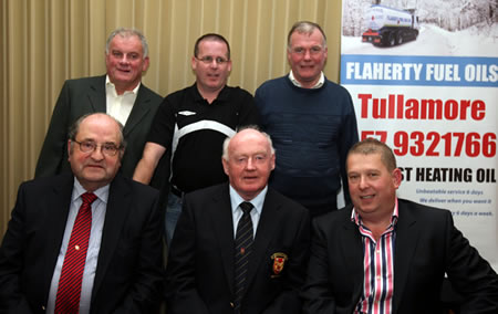 Birr Golf Club Mini Classic Sponsored by Flaherty Fuels